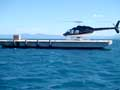 Registration Of Pontoon Great Barrier Reef