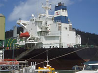 Marine Surveying of Commercial Vessels